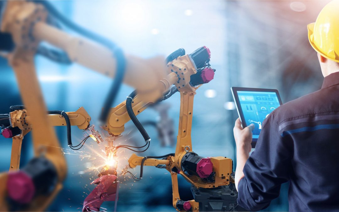 Démystifier l'Industrie 4.0